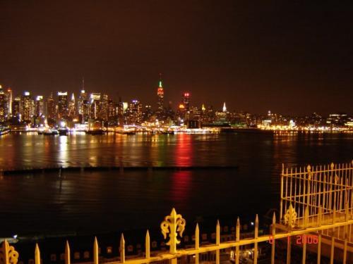 2006 New York 2