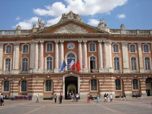 2008 Toulouse 4 Kmetstvoto