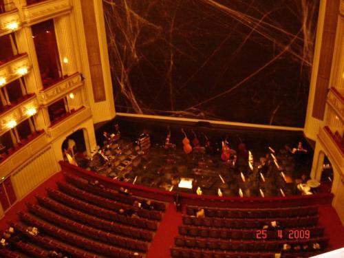 2009 Vienskata Opera