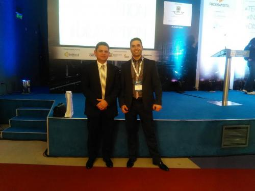 2016 IT Conference Plovdiv
